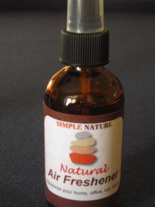 natural air freshener