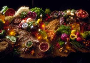 healthy foods, healthy life