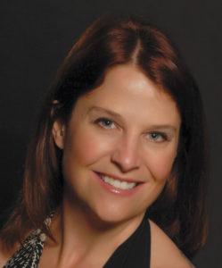 Sabrina Fritz interviews Linda Curry
